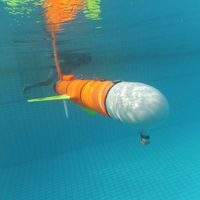 Underwater Glider